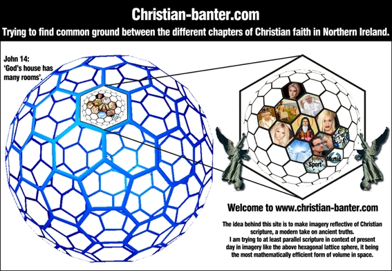 Christian banter forum